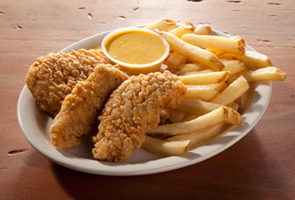Famous-Chicken-Strips-lunch