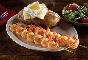 Sweet-&-Spicy-Grilled-Shrimp